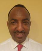 Photo of Ronald Jamison