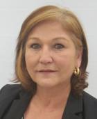 Photo of Maria Blackburn