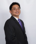 Photo of Danny Koh