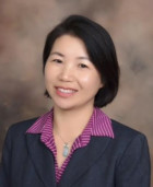 Photo of Maggie Huang Zhou