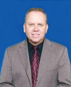 Photo of David Vega