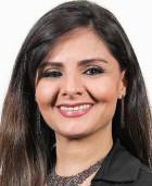 Photo of Hedieh Shokraneh