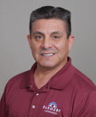 Photo of Greg Ramirez