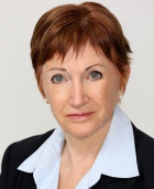 Photo of Patricia Keller