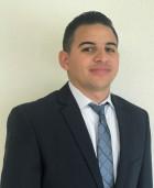 Photo of Robert Hernandez-Alemany