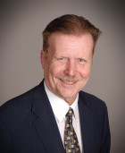 Photo of Barry Hale