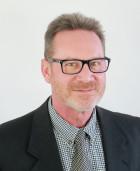 Photo of David Pritchett