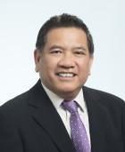 Photo of Roger Nguyen
