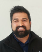 Photo of Zaheed Hussain