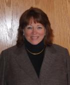 Photo of Patricia Schehr