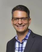 Photo of Eric Stimmel
