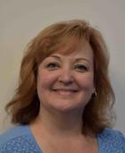 Photo of Kimberley Sherrill