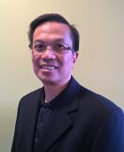 Photo of John Le