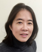 Photo of Miemie Chang