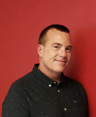 Photo of Dean McKibbin