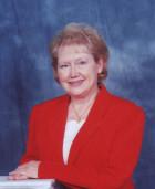 Photo of Ann Mcbride