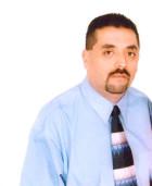 Photo of Jaime Fuentes