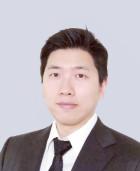 Photo of Lifeng Xu