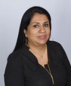Photo of Leticia Gallardo