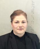 Photo of Patricia Del Toro