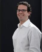 Photo of Zachary Schneiderman