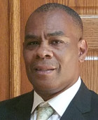 Photo of Vincent Roberts