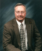 Photo of Timothy Blomquist