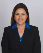 Photo of Erika Moreno