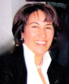 Photo of Arsineh Derohanian
