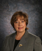 Photo of Patricia Perez-Reyes