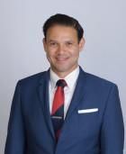 Photo of Carlos Mauricio Padilla