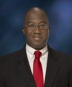 Photo of Sylvester Toussaint