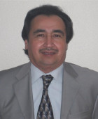 Photo of Larry Moraga