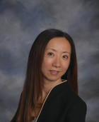 Photo of Annie Wang