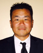 Photo of Andrew Chung