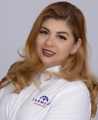 Photo of Ana Alvarez