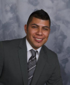Photo of Salvador Correa