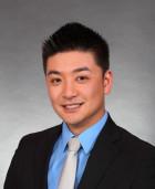 Photo of Benjamin Lin