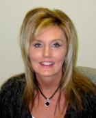 Photo of Mindy Pritchard
