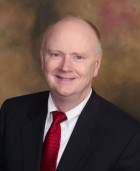Photo of John Hoffman