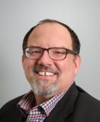Photo of John Hausknecht