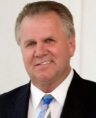 Photo of Russell Mitchell