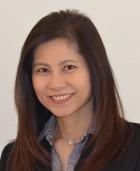 Photo of Judy Tu