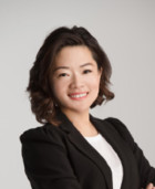 Photo of Emily Wang