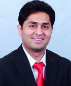 Photo of Pankaj Gandhi