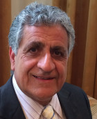 Photo of Naser Asgari
