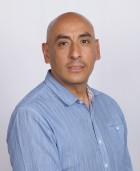 Photo of Marco Sierra