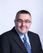 Photo of Abe Karadsheh