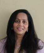 Photo of Dipika Vora