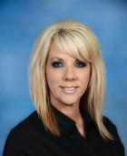 Photo of Deborah Curtis